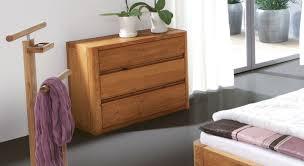 Schlafzimmer Kommode Hoch Schubladen Kommode Aus Akazienholz In Weiß Arezzo Betten De