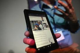 is kindle an android device unveils seven new kindle tablets and e readers