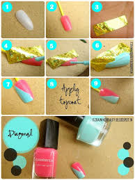 25 best step by step nail art images on pinterest make up step