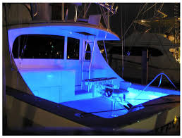 boat led strip lights led strip light exles led boat and marine lighting exles