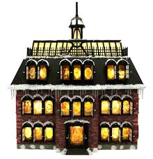 advent house calendar from christmas vacation officially licensed