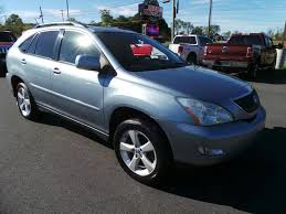 lexus car 2004 used 2004 lexus rx 330 awd jonestown pa mease motors