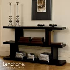 Contemporary Shelving Step Modern Low Bookcase By Temahome Eurway