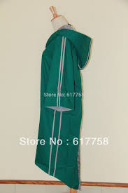 christmas gift harry potter slytherin quidditch gaming robe