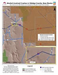 Map Of New Mexico Counties by Lec 2015 Maps Gps Traffic Research Unit The University Of New