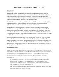 financial need essay sample afn letter to first nations and provicial territorial afn letter to first nations and provicial territorial organizations information on qualified donee status