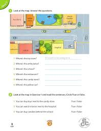 english bounce in chile 4 student s book