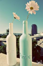 mental note save wine bottles instead of recycling next time i