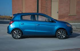 mitsubishi attrage 2016 colors 2017 mitsubishi mirage gt review u2013 frugal meets frivolous the