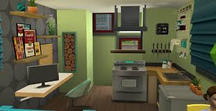 4 Bedroom Tiny House Mod The Sims Small Slopes A Tiny House Starter