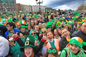 10 places to celebrate st patrick u0027s day in the usa travel us news