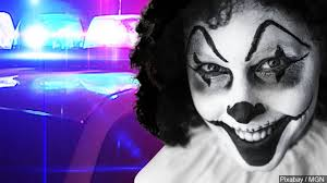 spirit halloween rapid city sd concerns rise over clown sightings