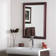bathroom cabinets small bathroom mirrors how to hang a mirror
