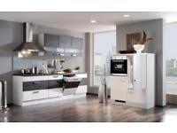 küche bodenleiste neu küchenbuffet küchenschrank küche weiß und buche in