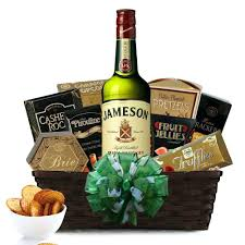 liquor gift baskets liquor gift baskets ideas for 21st birthday near me etsustore