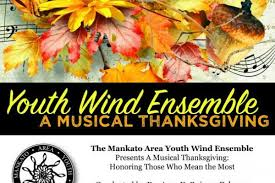 a musical thanksgiving honoring those who the most greater