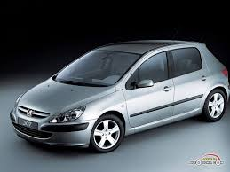 renault samsung sm7 interior peugeot 307 1 6 2004 auto images and specification