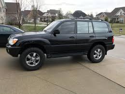 land cruiser 2005 28 best lexus lx toyota land cruiser build images on pinterest