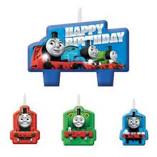 thomas tank engine train birthday party supplies favors