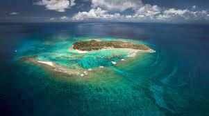 Necker Island   richard branson s necker island to reopen in october