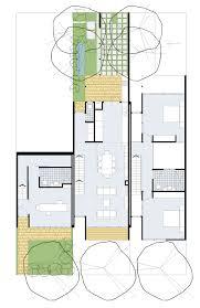 subtropical row houses