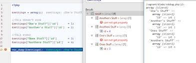 s stuff 0001305 can not get property error mantisbt