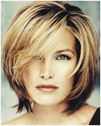 medium haircut for a 40 yr short hairstyles for over 40 year olds hairstyles for short hair