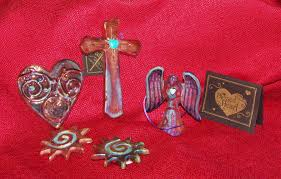 Primary Christmas Crafts - christmas crafts at the monastery presented by benet hill