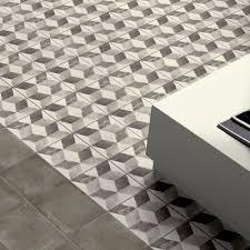 superstore home decor vintage cube patterned tiles porcelain superstore home