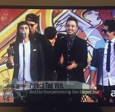 805 best pierce the veil images on pinterest music big music