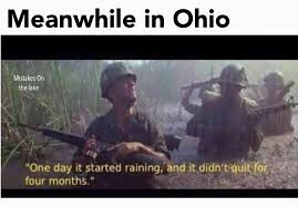 Ohio Meme - meanwhile in ohio by thefunnyamerican on deviantart