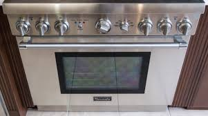 Thermadore Cooktops Thermador Pro Harmony Prd364gdhu 36 Inch Dual Fuel Range Review