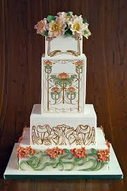 best 25 art deco cake ideas on pinterest art deco wedding cakes