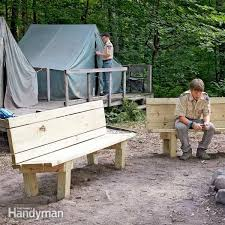 How To Make A Curved Bench Seat Best 25 Campfire Bench Ideas On Pinterest Brick Yards Near Me