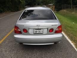 lexus compact car 1998 used lexus gs 300 luxury perform sdn 4dr sedan at car guys