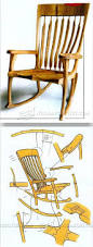 A Rocking Chair Best 25 Rocking Chairs Ideas On Pinterest Front Porch Chairs