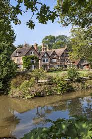 cudworth manor in surrey comes with its very own title daily