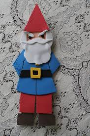 What Is A Decoration Gnome Planter Decoration Craft Momstart