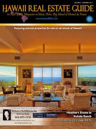 hawaii real estate guide may june 2013 by mutual media dba