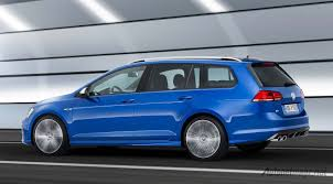 volkswagen fast car wallpaper vw golf r variant station wagon autonetmagz