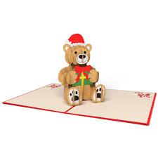 pop up christmas cards lovepop