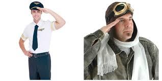 pilot halloween costumes 5 aviation themed halloween costumes we love privatefly blog