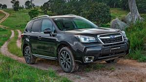 modified subaru forester off road top three sydney weekend off road trips for beginners car advice