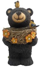 top 25 best bear statue ideas on pinterest
