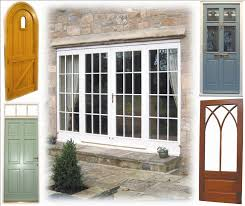 Exterior Single French Door by French And Patio Doors Photo Gallery