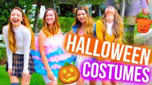 25 last minute diy halloween costumes meredith foster youtube