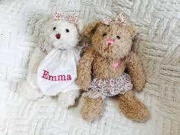 engraved teddy bears u name it bears