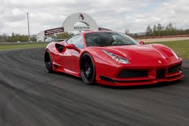 modified ferrari the insane novitec n largo is a modified 770 horsepower ferrari 488