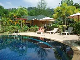 palm garden hotel in khao lak thailand by dive safari holiday