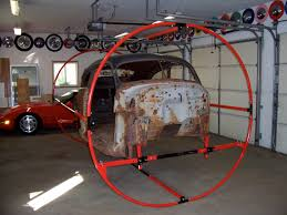 auto shop plans body lift and roller photos free auto rotisserie plans car